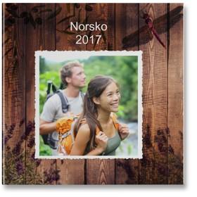 plochá fotokniha - společné cestování